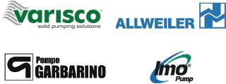 centrifugal pumps companies