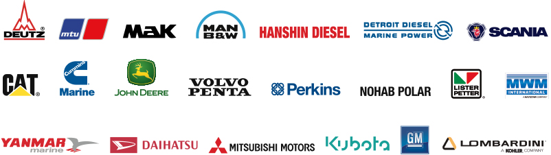 spare parts companies