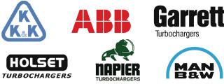 turbochargers companies