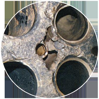 mechanical damage repairs